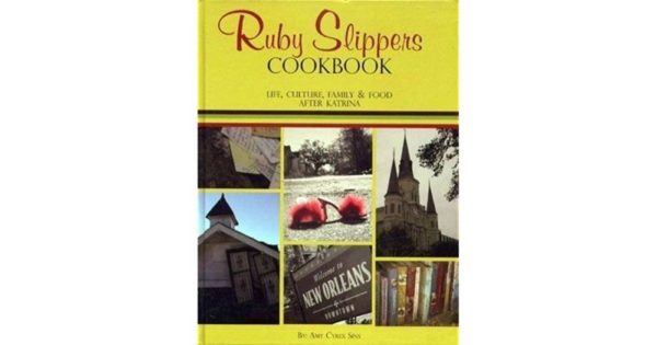 Ruby Slippers Cookbook