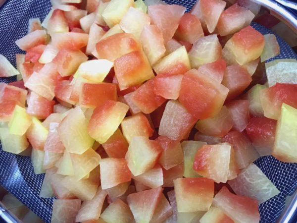 Pickled Watermelon 8oz